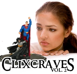 ClixCraves vol. 2