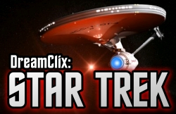 DreamClix: Star Trek