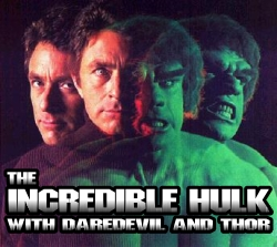 Incredible Hulk 1977