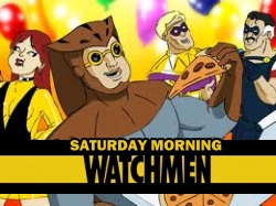 Saturday Morning Watchmen