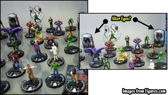 HeroClix WoS