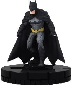 HeroClix Batman Figure