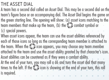 HeroClix Teen Titans Card 03