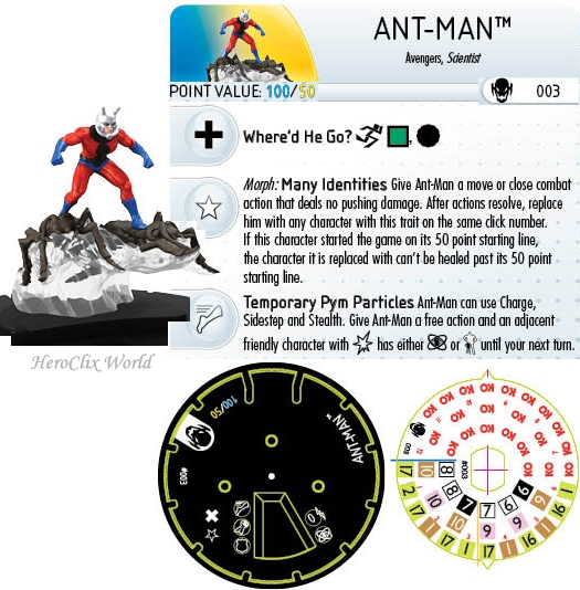 Age of ultron HeroClix