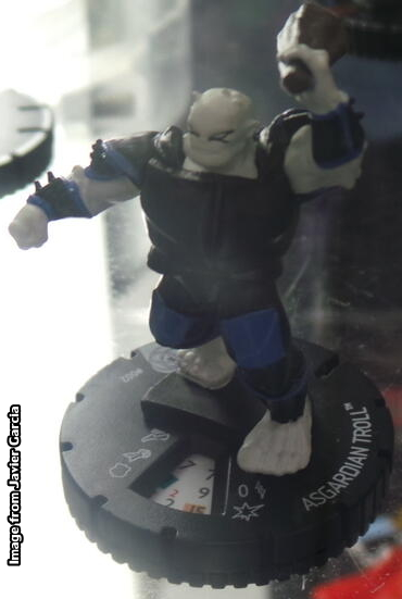 Marvel Fear Itself HeroClix Spoilers