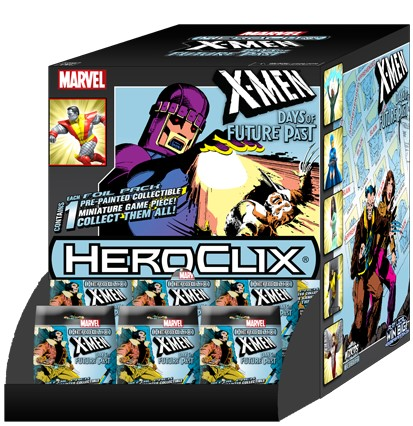 Days of Future Past HeroClix