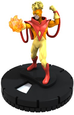 HeroClix Pyro Days of Future Past
