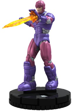 HeroClix Sentinel Days of Future Past