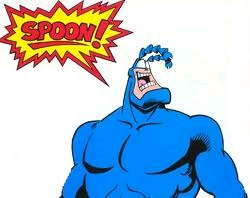 The Tick Spoon