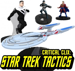 Critical Clix: Star Trek Tactics