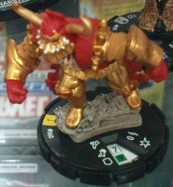 HeroClix World Hammer of Thor Preview