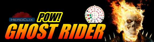 Pow! Ghost Rider convention strategy guide
