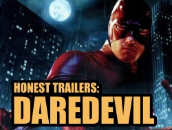 Honest Trailers Daredevil