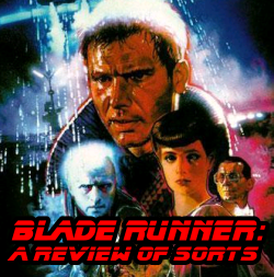 Blade Runner Review by MegaBeth