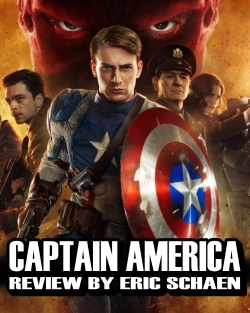 HeroClix World Captain America Review