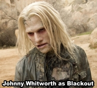Johnny Whitworth as Blackout
