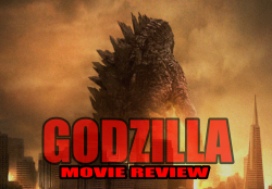 Godzilla Movie Review HeroClix World