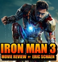 Iron Man 3 Movie Review