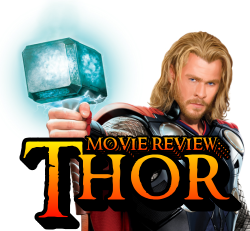 Thor Movie Review