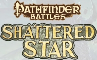 Pathfinder Shattered Star