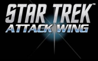 HeroClix Attack Wing Star Trek