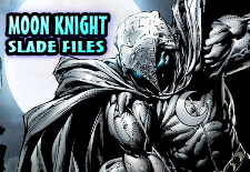 HeroClix Slade Files Moon Knight Strategy
