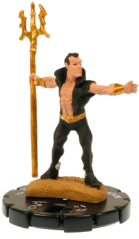HeroClix Namor Secret Invasion
