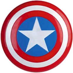 Top Marvel Tech Captain America Shield