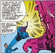 Top Marvel Tech Ultimate Nullifier