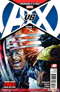 Avengers vs X-Men #3 review